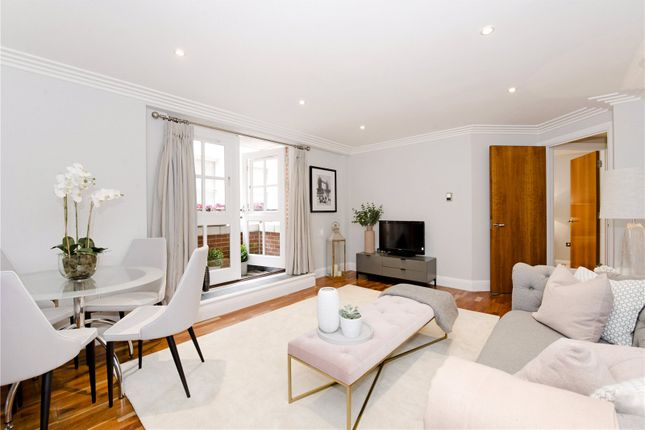 1 bed flat for sale in Turner House, 6 Exchange Court, London