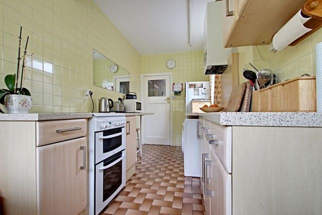 Kitchen of Greenbank Road, May Bank, Newcastle-Under-Lyme ST5