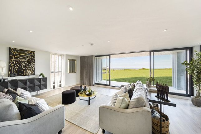 Thumbnail Flat for sale in Apartment 42, The 18th At The Links, Rest Bay, Porthcawl, Glamorgan