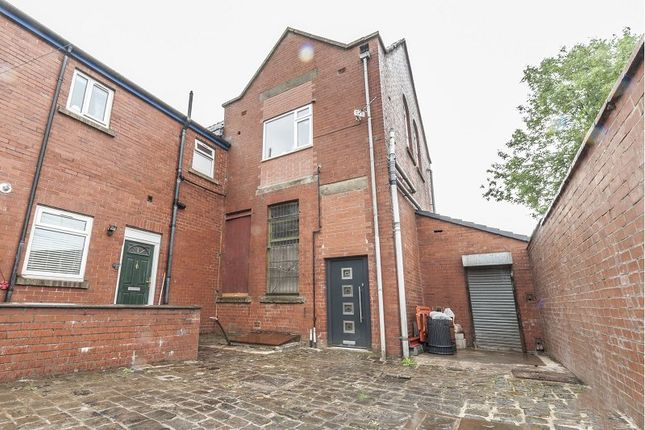 Thumbnail Flat to rent in Sharples Hall Street, Oldham