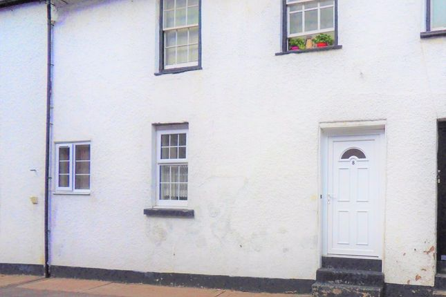 1 bed flat to rent in Brook House, Greytree Road, Ross-On-Wye HR9
