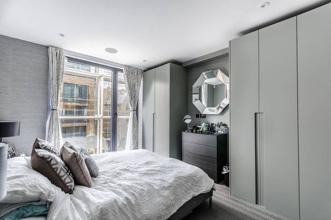 Thumbnail Flat to rent in Langdale Place, Bloomsbury