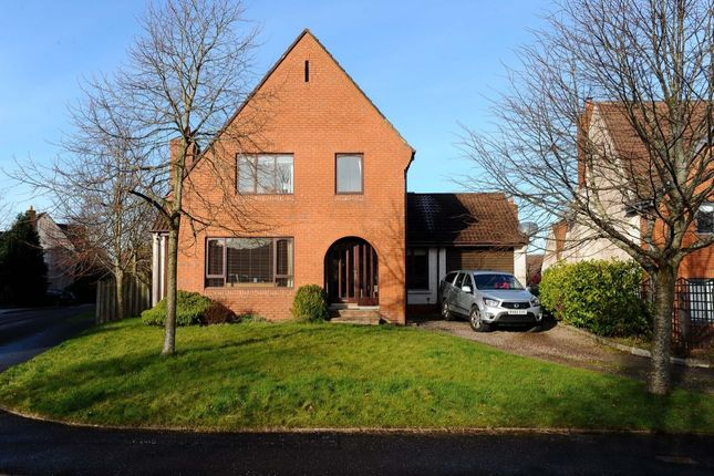 Thumbnail Detached house for sale in Greer Park Drive, Newtownbreda, Belfast