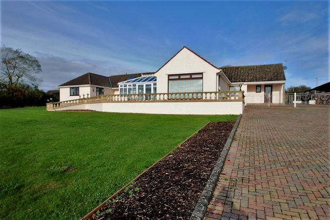 Thumbnail Country house for sale in Pedwell Hill, Pedwell