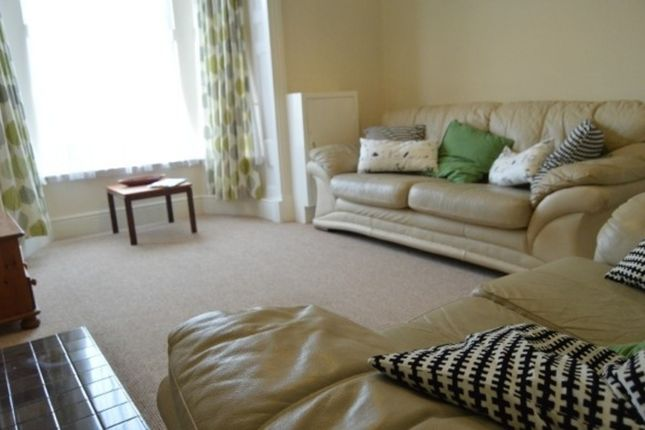Thumbnail Terraced house to rent in Liverpool Road, Newcastle-Under-Lyme