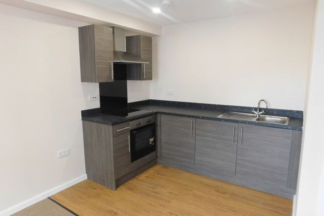 Thumbnail Flat to rent in Ridgefield Street, Failsworth, Manchester