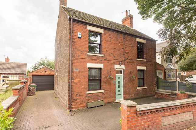 Property for sale in Old Brumby Street, Scunthorpe