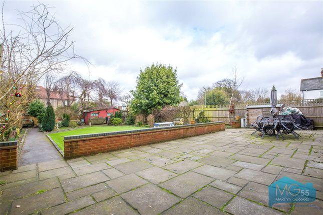 Picture No. 03 of Granville Road, High Barnet, London EN5