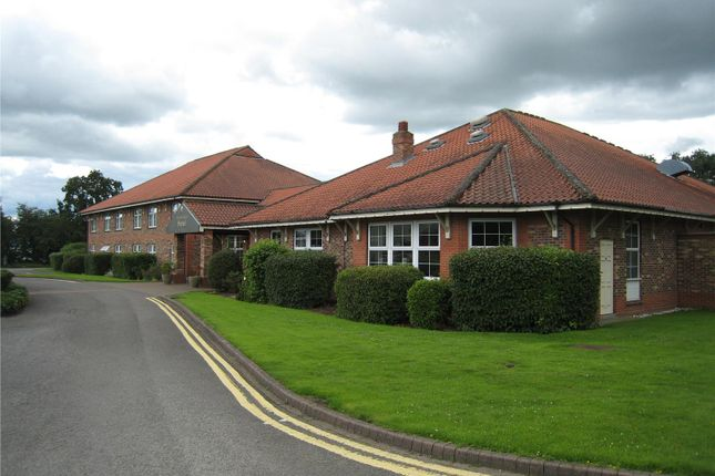 Thumbnail Hotel/guest house for sale in Allerton Court Hotel, Darlington Road, Northallerton