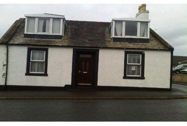 Thumbnail Flat to rent in Scotts Street, Annan
