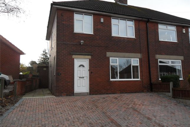 Thumbnail Semi-detached house to rent in Cleggswood Avenue, Littleborough