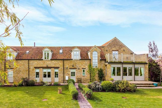 Thumbnail Detached house to rent in Faringdon, Oxfordshire