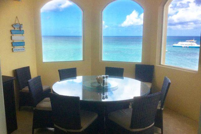 Thumbnail Villa for sale in Hamilton Beach Villas & Spa, Saint Kitts And Nevis