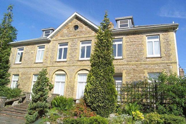 Thumbnail Flat to rent in Holly Bush Lane, Sevenoaks