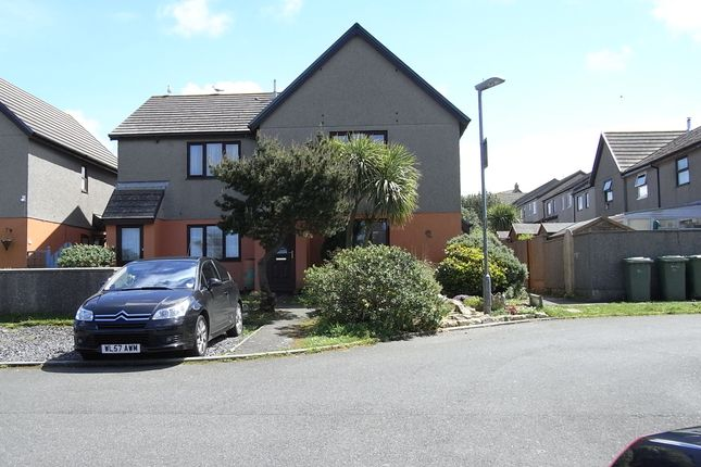 Thumbnail Flat to rent in Stennack Park, Pendeen