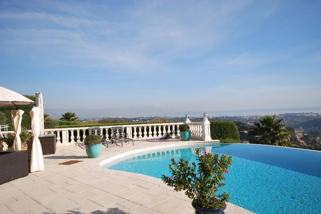 Thumbnail Villa for sale in Le Golfe Juan, Antibes Area, French Riviera