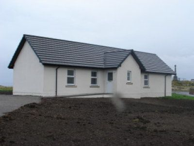 Thumbnail Bungalow for sale in 20 Pier View, Scarinish, Argyll