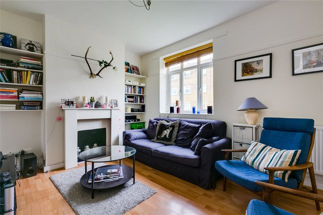 Thumbnail Flat to rent in Sir Alexander Road, London