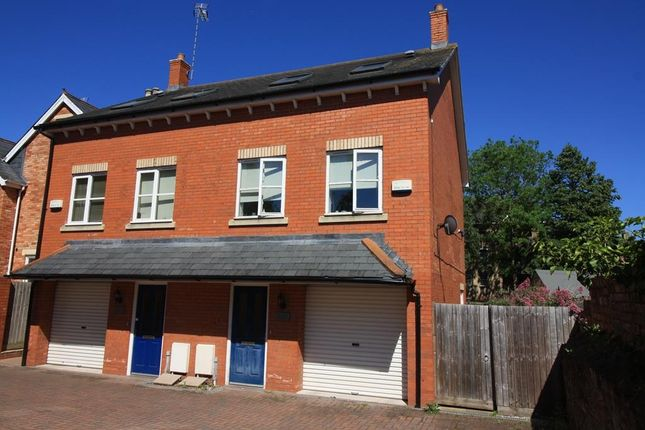 Thumbnail Property to rent in Woodstock Court, Woodstock Road, Taunton
