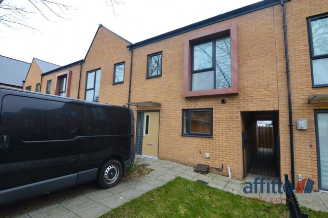 Thumbnail Semi-detached house for sale in Wheeler Street, Birmingham