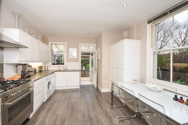 Kitchen of Westbourne Road, Sydenham, London, . SE26