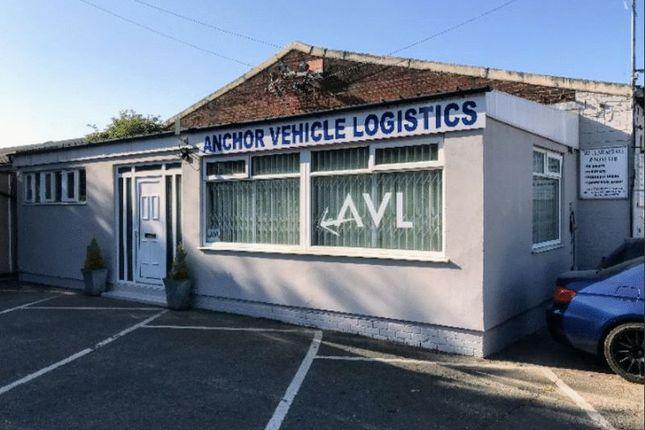 Thumbnail Office to let in Factory Lane Business Park, Factory Lane, Penwortham, Preston