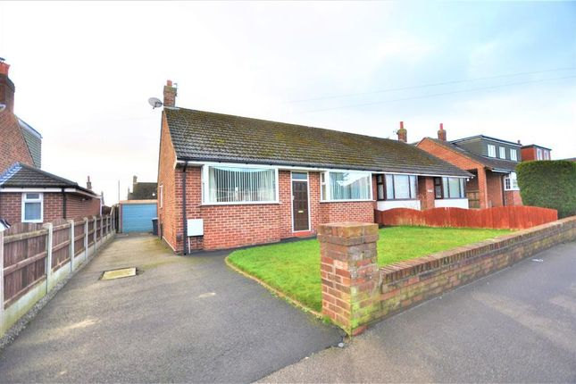 Thumbnail Semi-detached bungalow to rent in Marquis Drive, Freckleton, Preston, Lancashire
