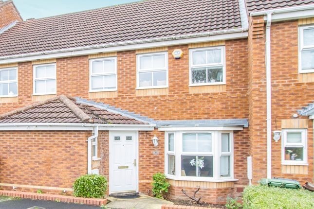 Terraced house in  Watson Way  Balsall Common  Coventry  Birmingham