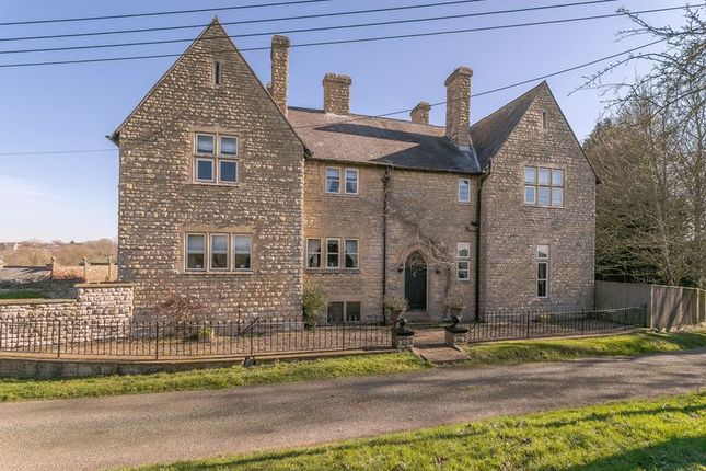 Thumbnail Detached house for sale in Lower Bitchfield, Grantham, Lincolnshire