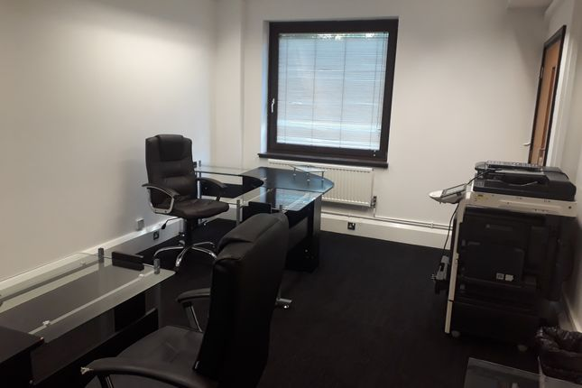 Thumbnail Office to let in Skylines Village, London
