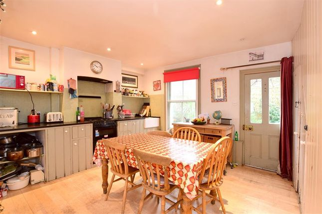 Kitchen Area of Talbot Terrace, Lewes, East Sussex BN7