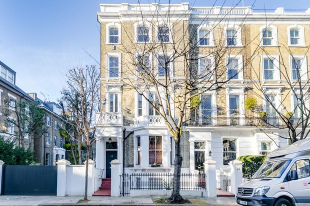 Thumbnail Town house to rent in Balvaird Place, Pimlico