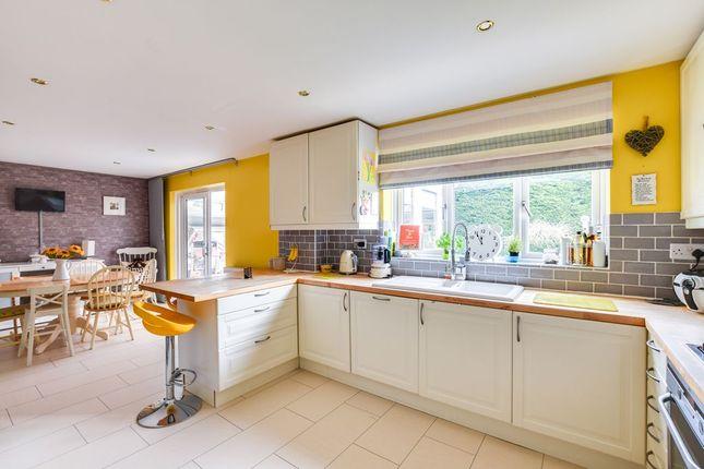 Kitchen of Nutmeg Close, Swindon SN25