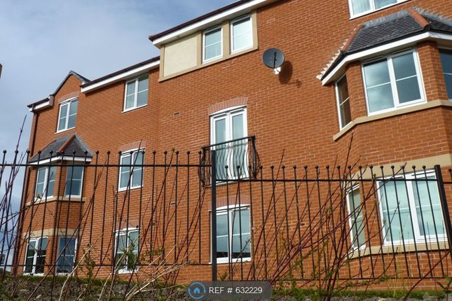 Thumbnail Flat to rent in Bayfield, West Allotment, Newcastle Upon Tyne