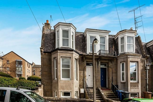 Thumbnail Semi-detached house for sale in Osborne Place, Dundee