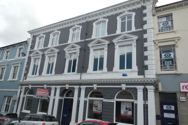 Thumbnail Office to let in 20 Bridge Street, Newport