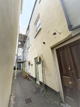 Thumbnail Terraced house to rent in Factory Ope, Appledore, Bideford
