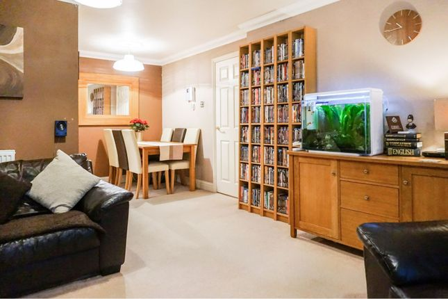 Living Room of 80 London Road, Maidstone ME16