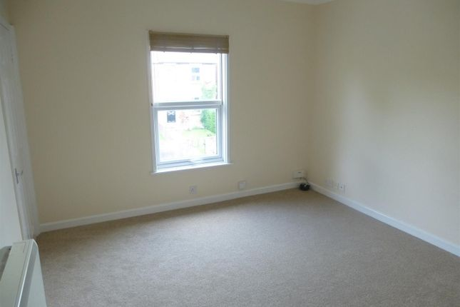 Living Room of Winchester Road, Romsey SO51
