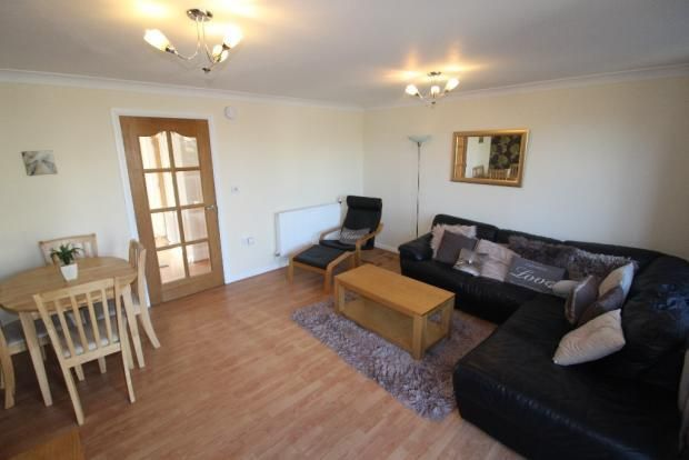 Thumbnail End terrace house to rent in Greystone Place, Newtonhill, Stonehaven