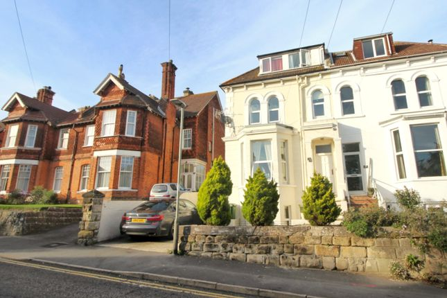 Thumbnail Semi-detached house for sale in Springfield Road, St Leonards On Sea