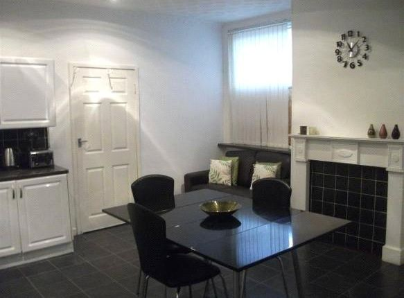 Thumbnail Terraced house for sale in Markfield Road, Bootle, Liverpool