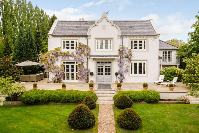 Thumbnail Property for sale in The Green, Englefield Green, Egham