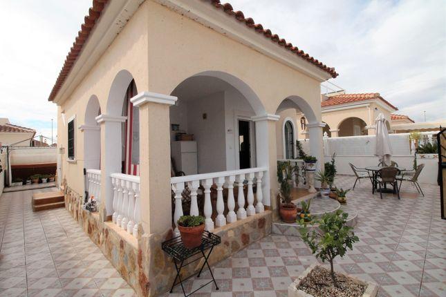 Thumbnail Villa for sale in Calle Suecia, Algorfa, Alicante, Valencia, Spain