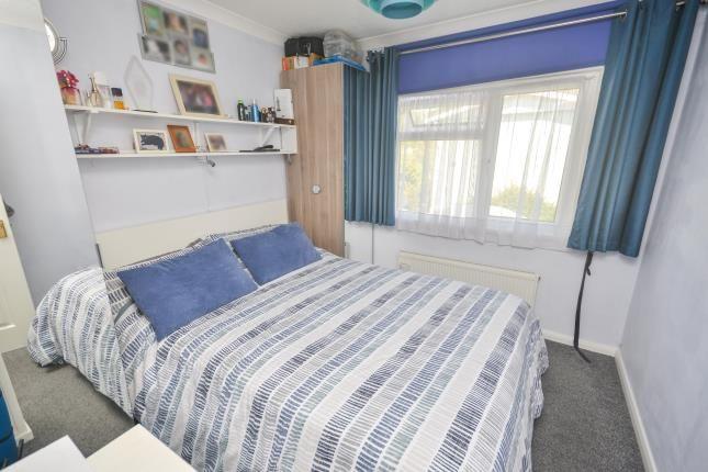 Bedroom 1 of Shirkoak Park, Woodchurch, Ashford, Kent TN26