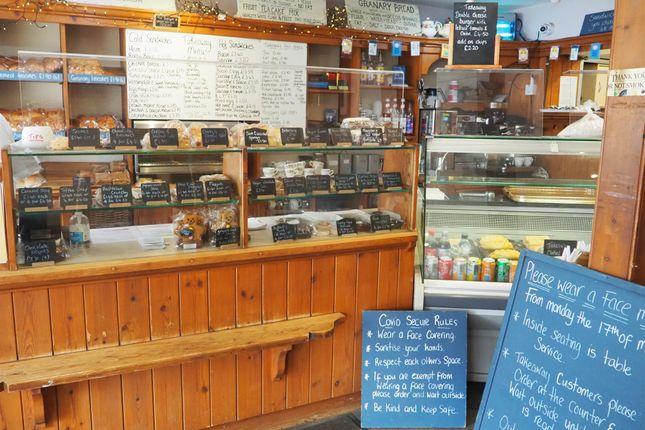 Restaurant/cafe for sale in Cafe & Sandwich Bars YO51, Boroughbridge, North Yorkshire