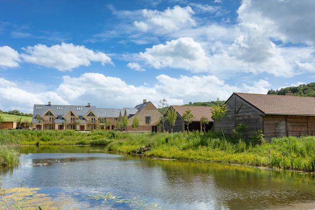 Thumbnail Property for sale in 5 Rackham Court, Freshford Mill, Rosemary Lane, Freshford