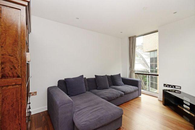 Living Room (1) of City Lofts, 7 St. Pauls Square, Sheffield S1