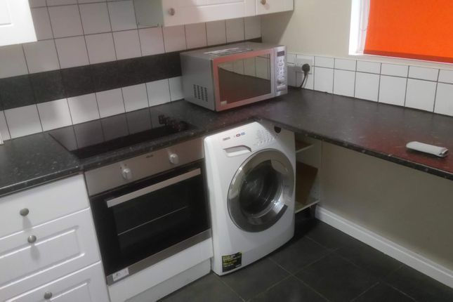 Thumbnail Property to rent in Meadow Street, Coventry