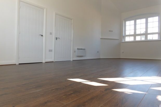 Thumbnail Flat to rent in Central Drive, Shirebrook, Mansfield